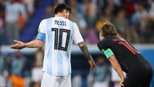 Les propos forts de Modric sur Messi et le désastre argentin