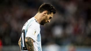 Luka Modric Defends 'Exceptional' Lionel Messi After Shocking Argentina Performance in Croatia Loss