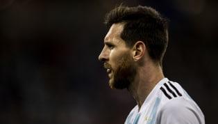 Diego Simeone Ikut-ikutan Bandingkan Lionel Messi dengan Cristiano Ronaldo