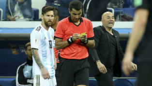 Argentina Manager Throws 'Limited' Squad Under the Bus to Defend Lionel Messi Performance