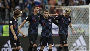 Bericht: Kroatischer WM-Star Mario Mandzukic beim BVB im Gespräch