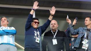 POLÉMICO: Maradona afirmó que Norteamérica no merece organizar el Mundial 2026