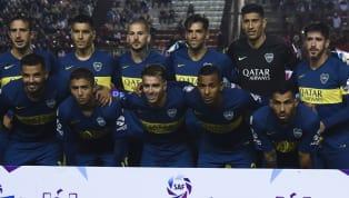 ¡Partidazo en la Bombonera! El posible 11 de Boca para jugar contra Cruzeiro