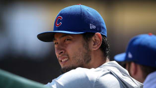 Yu Darvish Removed From Rehab Start Early