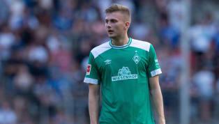 Werder Bremen: Ole Käuper mit Kampfansage