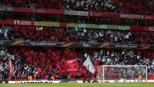 Arsenal Fans Urge Club to Sign Danish Custodian After a Superb Display Against Peru