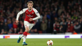 Arsenal Star Nacho Monreal Reportedly Not in Emery's Plans With Club Willing to Listen to Offers