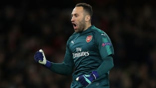 Out of Favour Arsenal Keeper David Ospina Agrees Napoli Loan Move With Purchase Option