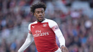 Laurent Koscielny Urges Arsenal Teammate Alex Iwobi to Be More 'Clinical' in Front of Goal