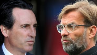 Liverpool-Kracher: Die große Reifeprüfung für Arsenal und Emery