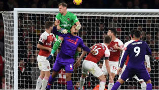 Arsenal 1-1 Liverpool: Report, Ratings & Reaction as Alexandre Lacazette Comes to Arsenal's Rescue