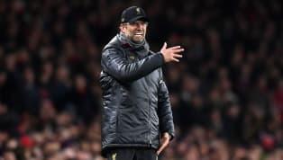 Jürgen Klopp Believes Lack of Killer Instinct Cost Liverpool Two Points Against Arsenal