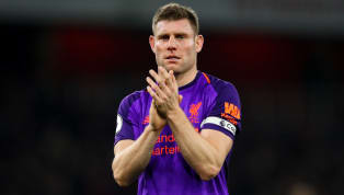 James Milner Claims Liverpool Should Have Scored 'a Few More Goals' in 1-1 Draw With Arsenal