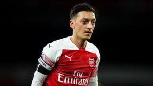 Avenir : Mesut Özil envisage de terminer sa carrière à Arsenal