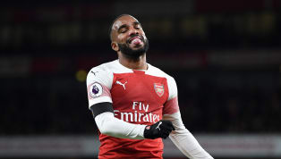 Alexandre Lacazette Forced Out of France Squad Just Hours After Replacing Anthony Martial