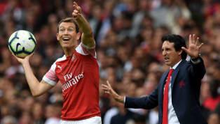 Lichtsteiner Yakin Arsenal Akan Bekerja Keras untuk Bangkit Pasca Kalah dari Man City