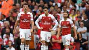 Rating Pemain Arsenal Saat Dikalahkan 0-2 oleh Manchester City