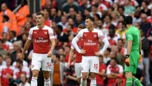 Picking the Best Potential Arsenal Lineup to Face Chelsea in the Premier League on Saturday