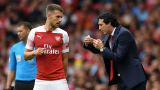 Arsenal Players 'Shocked' by Aaron Ramsey Benching as Unai Emery Gets Tough Over Poor Start