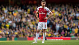 Juventus Will Only Look to Sign Arsenal Star Aaron Ramsey if They Miss Out on Adrien Rabiot