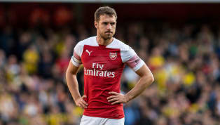 Aaron Ramsey Running Out of Options as Chelsea & Liverpool End Interest in Arsenal Star