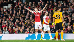 4 Things We Learned as Arsenal Deny Wolves Victory Through Late Mkhitaryan Strike