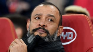Nuno Espírito Santo 'Very Proud' of His Side's Performance After Wolves Draw 1-1 With Arsenal