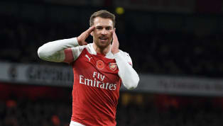 Former Arsenal Star Stewart Robson Backs His Former Club's Shock Decision on Aaron Ramsey's Future