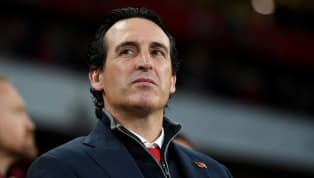 Arsenal Line Up Move for Villarreal Star as Unai Emery Seeks January Reinforcements