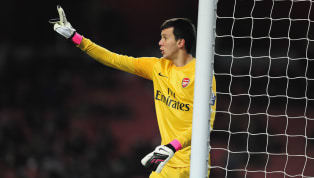 Arsenal Goalkeeper Deyan Iliev Extends Contract at the Emirates and Targets Number 1 Spot