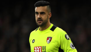 Stoke Confirm Signing of Adam Federici From Bournemouth on Two-Year Deal