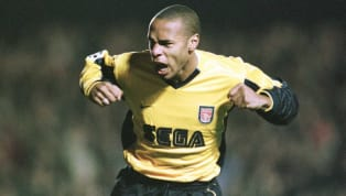 Va Va Voom: Ranking 9 of Thierry Henry's Greatest Premier League Goals for Arsenal