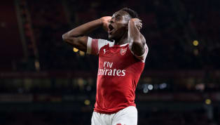 Arsenal Fear Another Free Transfer Loss With No New Deal on the Table for Danny Welbeck