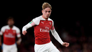 Emile Smith-Rowe Names the Arsenal Pair Whose 'Unbelievable Advice' Has Helped Him Settle