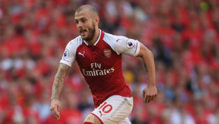 Jack Wilshere Confirms He Will Leave Arsenal This Summer Upon Expiry of Current Contract