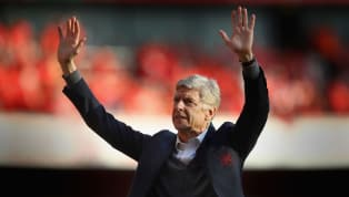 Arsene Wenger Emerges as Leading Candidate for Japan National Team's Vacant Manager Position