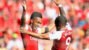 Premier League Legend Alan Shearer Impressed By Arsenal's Front Two Following Fulham Win