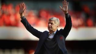 Former Arsenal Boss Arsene Wenger in 'Advanced Talks' With Milan to Replace Gennaro Gattuso