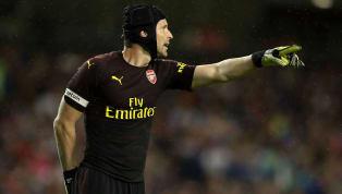 Petr Cech Nikmati Permainan Baru Arsenal Meski Kalah 0-2 dari Man City