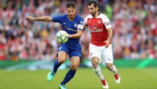 4 Key Battles That Could Decide Chelsea & Arsenal's Premier League Clash on Saturday
