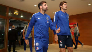 Cesc Fabregas Holding Out for AC Milan Offer After Falling Out of Favour at Stamford Bridge