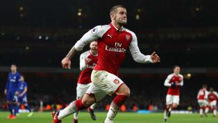 Southampton Jadi Peminat Baru Jack Wilshere