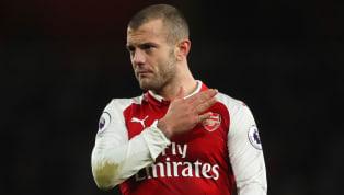 Ikuti Jejak Wenger, Jack Wilshere Juga Pergi Tinggalkan Arsenal