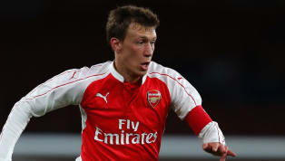 Charlton Complete Season-Long Loan Signing of Arsenal Youngster Krystian Bielik