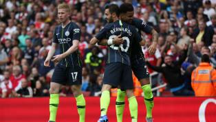 5 Poin Penting dari Kemenangan 2-0 Manchester City Atas Arsenal