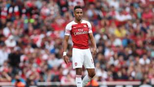 Aubameyang Targetkan Raih Trofi Bersama Arsenal di Musim 2018/19