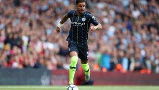 Manchester City Want to Dominate the Premier League, Claims Kyle Walker