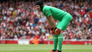 Unai Emery Confirms Petr Cech Will Retain His Place in the Starting XI Despite  Fan Backlash