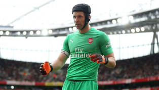 England Legend Slams 'Ticking Timebomb' Petr Cech in Damning Assessment of Unai Emery's Arsenal