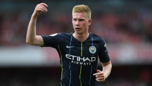 Pep Guardiola Confirms Kevin de Bruyne's Availability for Burnley Clash This Weekend